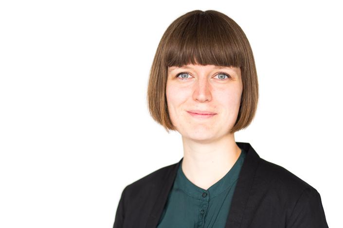 Catharina Reestorff Frandsen
